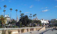 alquiler de coches en Sevilla Menorca, Murcia, Alicante, Malaga, Tenerife, Valencia, Ibiza, Madrid, Dolores Park