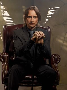 Mr. Gold - Once Upon a Time - ABC.com