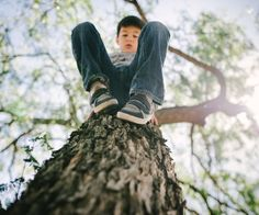 """Richard Louv Talks About How To Cure Nature Deficit Disorder in """"Last Child in the Woods""""   Fatherly"""