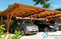 5 Modern Gambar Kanopi Carport Delightful to help my personal website, with this moment We'll show you about keyword. Carport Designs, Pergola Designs, Minimalist Home, Minimalist Design, Canopy Design, Protecting Your Home, Classic House, Modern House Design, Terrace