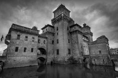 UNESCO World Heritage Site: Ferrara, City of the Renaissance, and its Po Delta