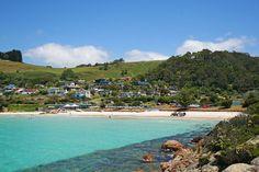 Boat Harbour Beach, North West Tasmania.