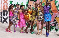 High Fashion Senegal twist