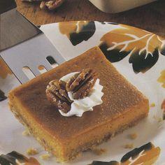 Pumpkin+Pie+á+la+Easy+-+The+Pampered+Chef®