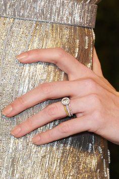 After-Oscars 2013: Amy Adams in Oscar de la Renta | Tom & Lorenzo