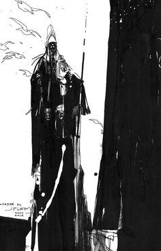 arzak - JP leon