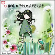 #Felizprimavera