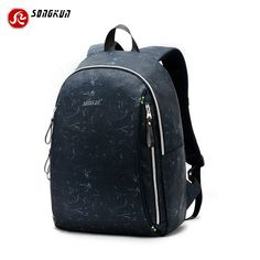 Songkun Anti-theft Women Backpack Men Business Travel Daily Backpack College Teenager Schoolbag  Fashion Light laptop Bag. Yesterday's price: US $28.79 (23.58 EUR). Today's price: US $28.79 (23.80 EUR). Discount: 60%.
