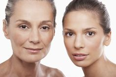 In your 20's...  your skin is plump and more dewy do to great collagen support. Your skin is supple and radiant. This is your most important decade of your skin. The way you take care of