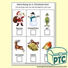 FREE Christmas Eve Jingle Printables - Worldwide Christmas Eve Jingle - Primary Treasure Chest Christmas Images, Christmas Eve, Ourselves Topic, Activity Sheets, Treasure Chest, Reindeer, Printables, Activities, Free