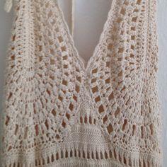 Vestidos de Victoria Secret - Secret ganchillo vestido de Victoria