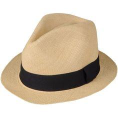 SENSI STUDIO Hat ($42) ❤ liked on Polyvore