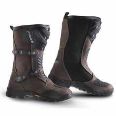 04fbde6cc46d1 Falco Mixto Waterproof Adventure Touring Boots ( 280)