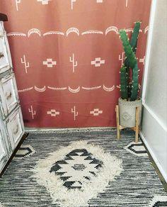 Home Decor Items Boho western bathroom decor by Allie Falcon.Home Decor Items Boho western bathroom decor by Allie Falcon
