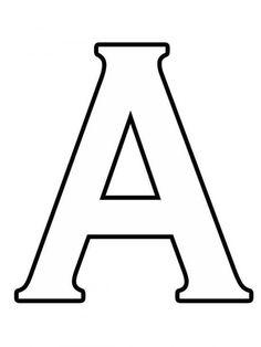 Большая буква А Beaded Brooch, Block Lettering, Akira, Apron, Alphabet, Diy And Crafts, Numbers, Banner, Letters