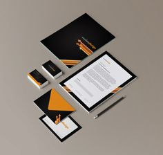 Vuuloo Design Branding project by Shaun Trethewey, via Behance