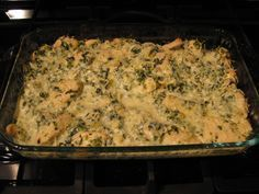 Spinach Artichoke Chicken Bake. Had this for dinner tonight. Oh my delicious!!! New fav! Used cream cheese instead of Greek yogurt.