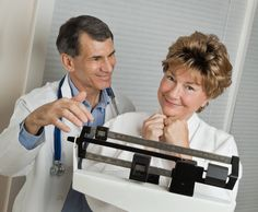 Prevent weight gain during menopause with this expert advice --- As women age, they often find it increasingly difficult to maintain a healthy weight. Weight gain does not have to be an inevitable part of the aging process and menopause. Together with diet, exercise and hormonal balancing, the abdominal weight gain that women experience does not have to occur. Here is some expert advice to help.
