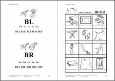 MATERIALES - Libros de sinfones.    Libros de lotos y fichas para trabajar los diferentes grupos de sinfones: libro de Libro de Autodictados de Sinfones.    http://arasaac.org/materiales.php?id_material=916