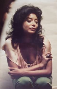 Ellen Holly June 15, 1968 Ellen Holly becomes the first African American on daytime television as Carla on One Life to Live.