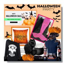 """""""Dresslily Halloween giveaway 8"""" by aminkicakloko ❤ liked on Polyvore"""