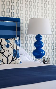 another take on the blue and white bedroom - 76 Main, Boutique Hotel, Nantucket  | Hotel Liquidators liquidates, sells, removes, ships, and installs furniture to make your job easier for you!  Call Hotel Liquidators at (248) 918-4747 or visit our website www.hotelliquidator.net for more information!