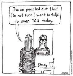 Source: INFJoe Cartoons