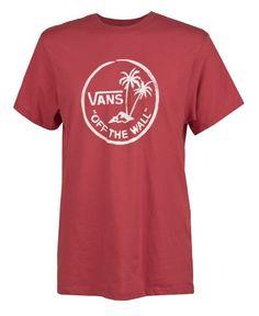 Vans // Palm Island Tee