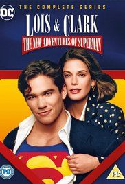 Lois And Clark Superman Watch Online. In addition to fighting evil, Superman has a burning romance with Lois Lane in both his identities.