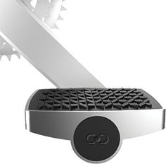 #IoT #device Connected Cycle Pedal: first connected pedal