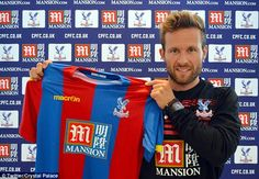 crystal palace fc - Google Search