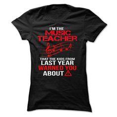 Best Music Teacher Shirt T-Shirts, Hoodies, Sweaters