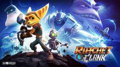 Il blog di Lollo: Gameplay su Pokitaru per Ratchet & Clank