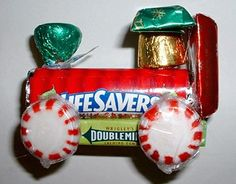 Lifesaver Candy Craft Ideas | ... article/easy-christmas-crafts-for ...