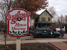 great place to visit during the holiday season - What Year Did A Christmas Story Take Place