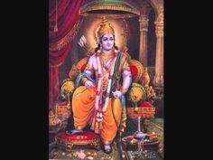 Jayadevas astapathi(pralaya bayothi jalae) By MS Subbalakshmi