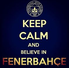 <3 Fenerbahçe
