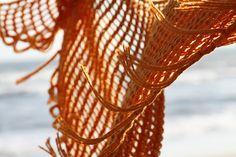 Sweet November knit shawl pattern....I am going to make this!