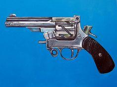 Zig Zag Mauser - Timothy Doyle