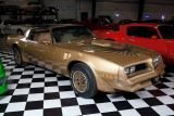 1978 Pontiac Trans Am Gold 1978 Pontiac Trans Am, Car Museum, Vehicles, Gold, Collection, Rolling Stock, Vehicle, Tools