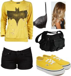 """"""":P"""" by puckiiloveyou ❤ liked on Polyvore"""