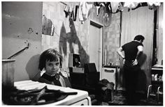 Make Life Worth Living: Nick Hedges' Photographs for Shelter 1968-72, on show at London's Science Museum, is a moving exhibition of works from documentary photographer Nick Hedges, commissioned in 1968 by housing and homelessness charity Shelter to document the abject living conditions experienced in poor quality housing in the UK. Hedges visited towns and cities including London, Birmingham, Manchester, Bradford and Glasgow, between 1968-72