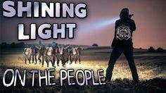 The Israelites: Shining Light on the People