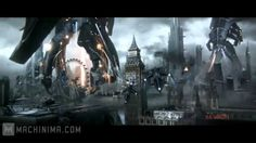 Gaming Music Video: Skillet - Awake and Alive, via YouTube.