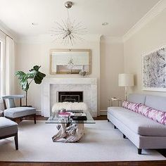 m_gray-armless-sofa-driftwood-coffee-table-miror-over-fireplace.jpg 300×300 pixels
