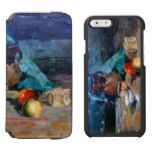 Bodegón to spatula/Natureza morta/Still life iPhone 6/6s Wallet Case