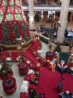 Saint Louis Galleria Mall