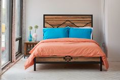Rest easy knowing this coral bedface duvet cover will protect your comforter and keep you feeling cozy in bed. Built-to-last, our duvet covers feature reinforced stitching and quality hidden snap closures.