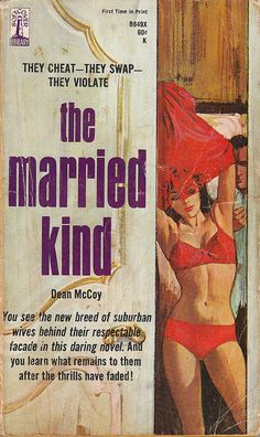 The Married Kind