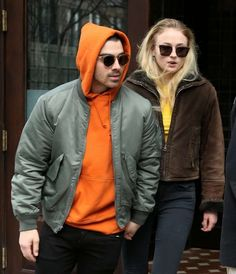 Sophie Turner and Joe Jonas Leaves the Greenwich Hotel in NYC #wwceleb #instafollow #l4l #TagsForLikes #HashTags #belike #bestoftheday #celebre #celebrities #celebritiesofinstagram #followme #followback #love #instagood #photooftheday #celebritieswelove #celebrity #famous #hollywood #likes #models #picoftheday #star #style #superstar #instago #sophieturner #joejonas